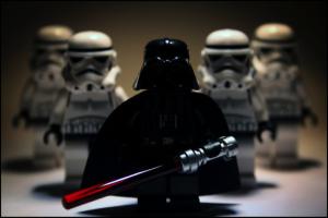 Business development – The evil force