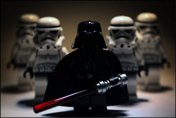 Business development – The evil force