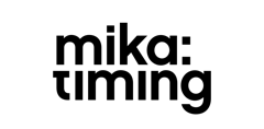 Logo mika:timing
